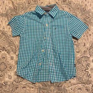 Boys Button Up